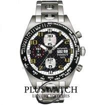 Tissot Men's Automatic Chrono Watch 42 mm 0214142120700