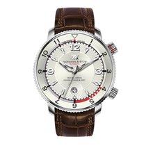 Jaermann & Stübi Royal Open Course Timer & GMT
