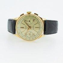 Orfina Vintage Chronograph 18Karat Rosegold