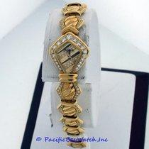 DeLaneau Les Délicates Yellow gold 19mm Gold United States of America, California, Newport Beach