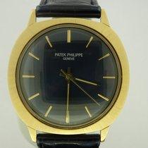 Patek Philippe Calatrava 3573 or jaune 18k