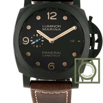 パネライ (Panerai) Luminor Marina 1950 Carbotech 3 days 44mm NEW