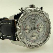 Breitling For Bentley GT DayDate Chronograph A13362 FullSet