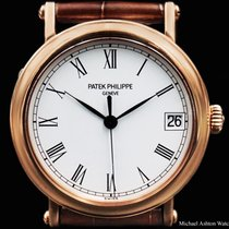 Patek Philippe OFFICER'S WATCH , 1 OF 25