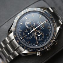 Omega Speedmaster Moonwatch Apollo XVII 45th Anniversary LE