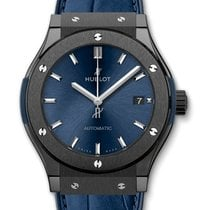 Hublot Classic Fusion Blue Ceramic 38mm Blue United Kingdom, London