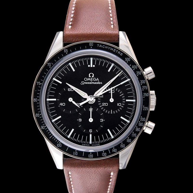f3a43b548b85 Omega Speedmaster Professional Moonwatch - all prices for Omega Speedmaster  Professional Moonwatch watches on Chrono24
