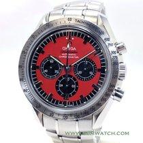 Omega The Legend Michael Schumacher