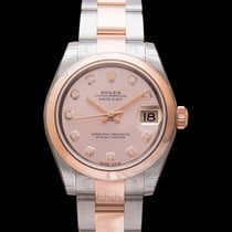 Rolex Lady-Datejust 178241 neu