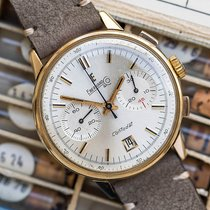 Eberhard & Co. Extra-Fort 1960 pre-owned