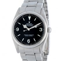 Rolex Explorer I 1016 Steel 36mm
