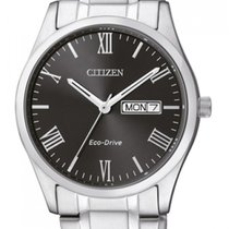 Citizen Zeljezo 37mm Kvarc BM8506-83E nov