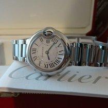 Cartier Ballon Bleu 28mm