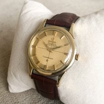 Omega Constellation Guld/Stål 34mm