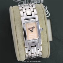 Audemars Piguet Promesse White gold 20mm Pink United States of America, New York, Airmont