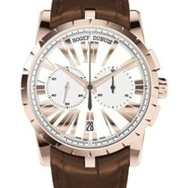Roger Dubuis Excalibur RDDBEX0390 2018 new