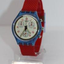 Swatch Swatch SCN103 1992 neu