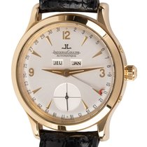 Jaeger-LeCoultre Master Calendar 37mm Silver United States of America, Texas, Austin