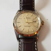 Rolex 16013 Gold/Steel 1980 Datejust 36mm pre-owned United States of America, Colorado, Castle Rock