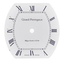 Girard Perregaux Richeville Gold/Steel 22.1mm White Roman numerals