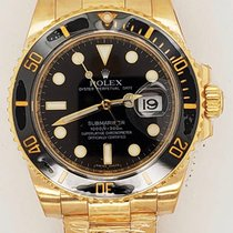 Rolex Submariner Date 116618 2011 new