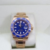 Rolex Submariner Date 116618LB 2012 occasion