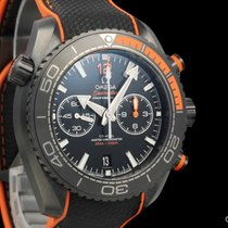 Omega Seamaster Planet Ocean Chronograph 215.92.46.51.01.001 pre-owned