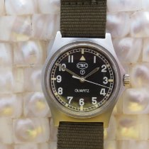 CWC 38mm Quartz G10 1984 pre-owned