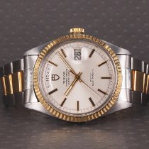 Tudor Prince Date 7019/3 1970 pre-owned