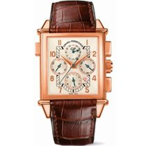 Girard Perregaux Vintage 1945 Rose gold 34mm