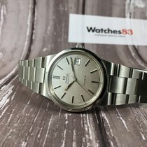 Omega Genève new Automatic Watch only 166.0173-366.0832