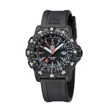 Luminox Recon Carbon 45mm Schwarz Arabisch