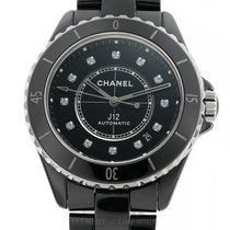 Chanel Ceramic 38mm Automatic H5702 new United States of America, New York, New York