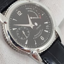 Concord Impresario Steel 36mm