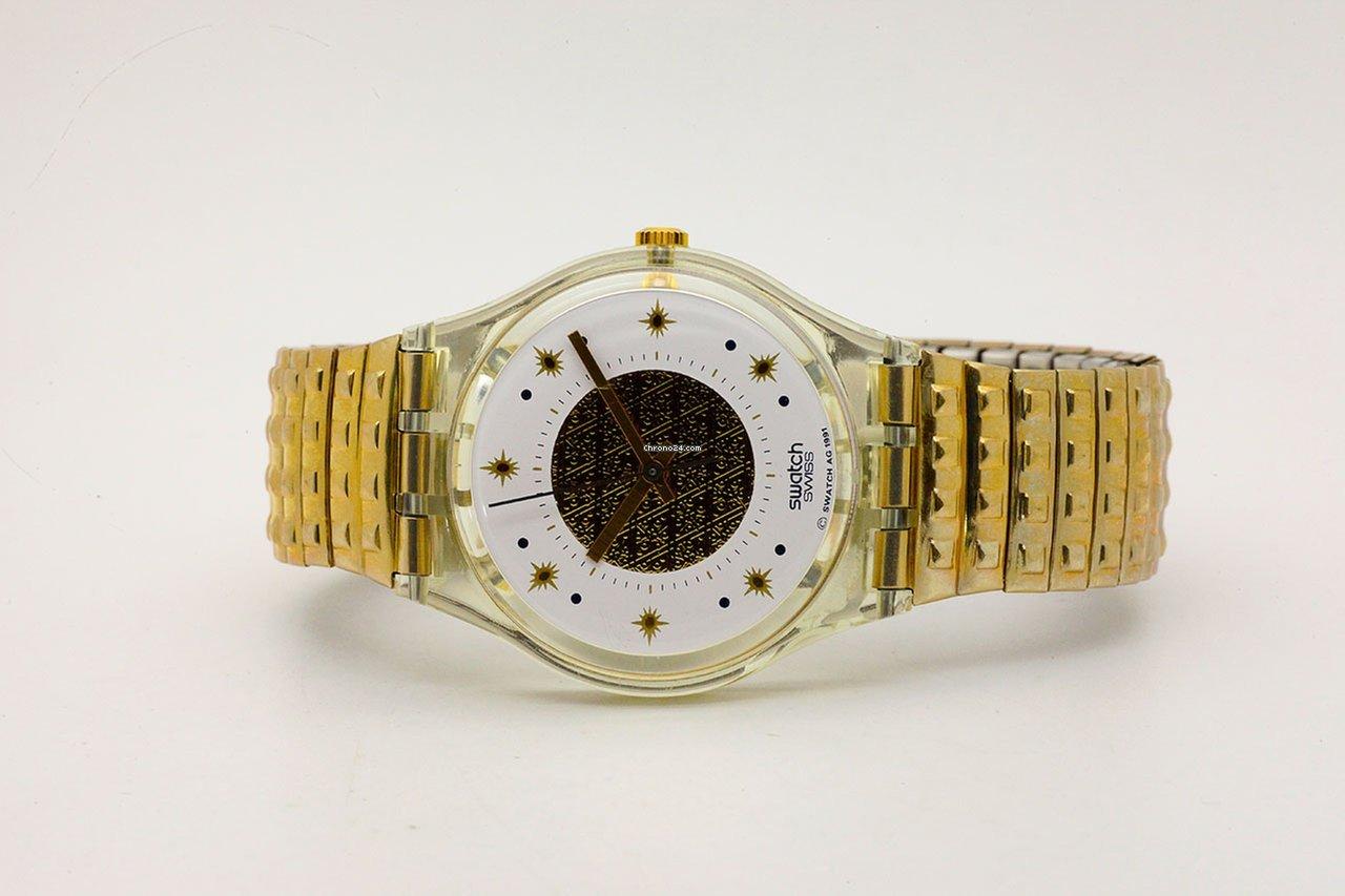 Swatch GK143 new