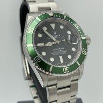 Rolex Submariner Date 16610LV 2008 rabljen