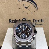 Audemars Piguet Royal Oak Offshore Chronograph 26470ST.OO.A099CR.01 pre-owned
