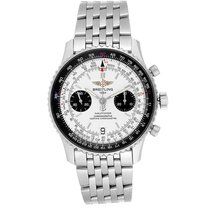 Breitling Navitimer A23330 2005 pre-owned