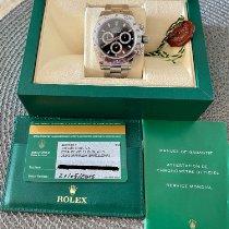 Rolex 116520 Acero 2015 Daytona 40mm usados España, Marbella
