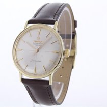 Omega Seamaster 14765 3 SC 1961 pre-owned