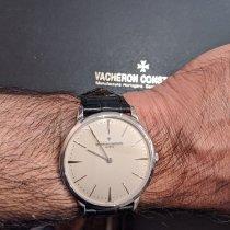 Vacheron Constantin White gold 40mm Manual winding 81180/000G-9117 pre-owned Australia, Murdoch