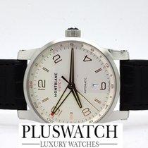 Montblanc Timewalker 109136 new