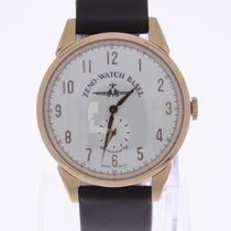 Zeno-Watch Basel Vintage Line Manual Wind NEW