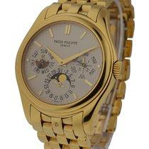 Patek Philippe 5136/1J 5136 - Perpetual Calendar on Bracelet -...