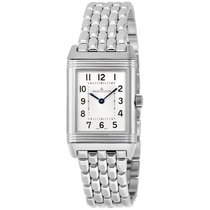 Jaeger-LeCoultre Ladies Q2668130 Reverso Watch