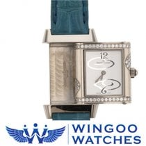Jaeger-LeCoultre Reverso Lady Jewellery Ref. Q2653409