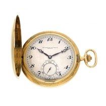 Vacheron Constantin Pocketwatch Vacheron & Constantin Yellow...