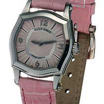 Roger Dubuis Sympathie White gold 32mm Pink United States of America, Florida, Plantation