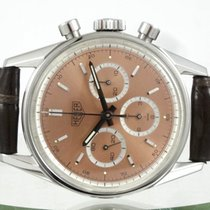 TAG Heuer Carrera Réedition 1964 Réf CS3112