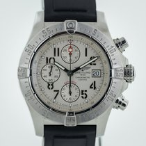 Breitling Avenger Skyland, A13380, Mens, Automatic, Stainless...